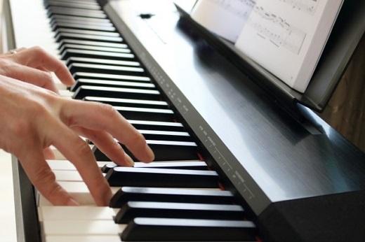 ショパンピアノ難易度