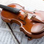 知らないと演奏会で恥をかく!?バイオリンとビオラの4つの違い!