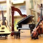 オーケストラの楽器の種類や編成って!?8つのポイントを徹底解説!