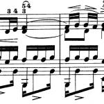 ショパン「別れの曲」難易度・弾き方・無料楽譜~エチュード界の至宝!ピアノのコツ3つ♪