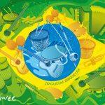 サンバやボサノバだけじゃない!私が選ぶブラジル生まれの音楽ベスト5♪