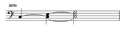 ドビュッシー「ベルガマスク組曲第3曲『月の光』変ニ長調L.75-3」ピアノ楽譜~ソステヌートペダル2