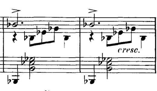 シューベルト「即興曲第2番Op.90-2」ピアノ楽譜11
