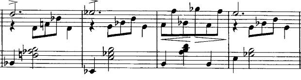 シューベルト「即興曲第2番Op.90-2」ピアノ楽譜12