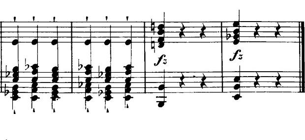 シューベルト「即興曲第2番Op.90-2」ピアノ楽譜14