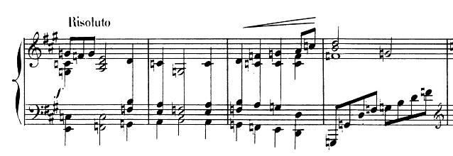 ドビュッシー「2つのアラベスク第1番ホ長調L.66-1」ピアノ楽譜8