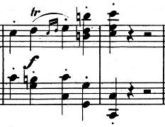 ベートーヴェン「ピアノソナタ第8番「悲愴」ハ短調Op.13第3楽章」ピアノ楽譜4