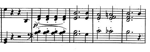 ベートーヴェン「ピアノソナタ第8番「悲愴」ハ短調Op.13第3楽章」ピアノ楽譜9