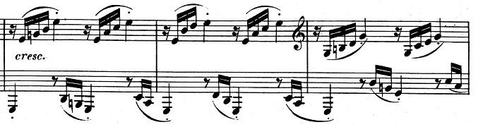 ベートーヴェン「ピアノソナタ第8番「悲愴」ハ短調Op.13第3楽章」ピアノ楽譜12