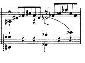 リスト「愛の夢第3番変イ長調S.541-3」ピアノ楽譜4