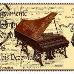 J・S・バッハ「ゴルトベルク変奏曲」名盤!古楽器チェンバロの魅力と旋律の美