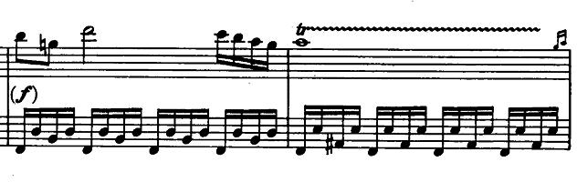モーツァルト「ピアノソナタ第15(16)番ハ長調K.545」ピアノ楽譜7