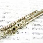 フルート初心者でもこれなら吹ける、みんなが知ってる練習曲8選