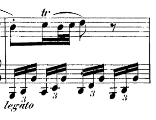 モーツァルト「ピアノソナタ第10番ハ長調K.330第1楽章」ピアノ楽譜3
