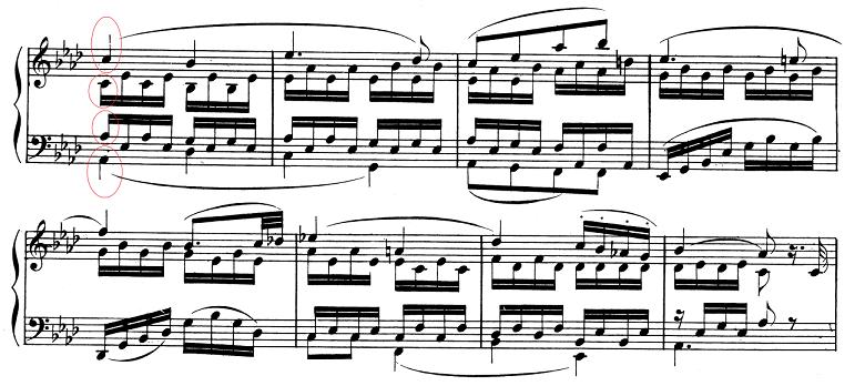 ベートーヴェン「ピアノソナタ第8番「悲愴」ハ短調Op.13第1楽章」ピアノ楽譜