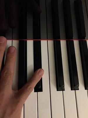 ラカンパネラ 難易度 ピアノ