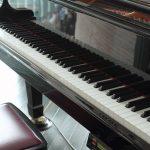 ♭6つの譜面も怖くない!ドヴォルザーク「ユーモレスク」の弾き方と難易度!