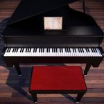 シューベルト「セレナーデ」難易度と「レベルアップさせる」弾き方(歌曲集「白鳥の歌」よりD957-4/ピアノ編曲:リストS.560-7)