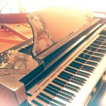 ロマンティックな恋!ショパン『ワルツ第9番op.69-1』の弾き方と難易度(『別れのワルツ』『告別』)~無料楽譜