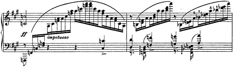 リスト「3つの演奏会用練習曲第3曲「ため息」変ニ長調S.144-3」ピアノ楽譜12