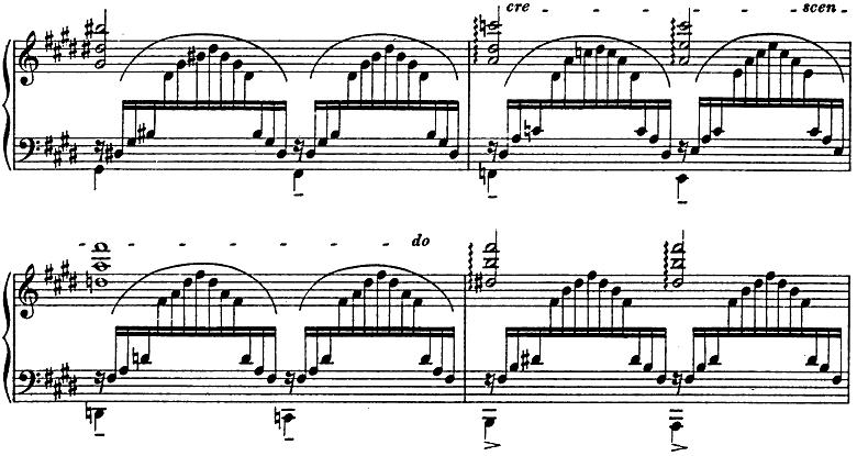リスト「3つの演奏会用練習曲第3曲「ため息」変ニ長調S.144-3」ピアノ楽譜16