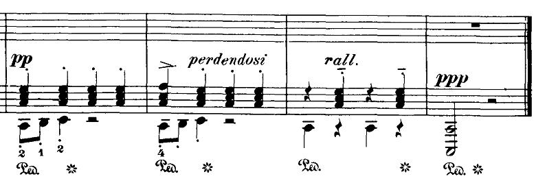 ブルグミュラー「18の練習曲第4番「ジプシー」ハ短調Op.109-4」ピアノ楽譜11