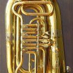 チューバの基礎練習はこれ!大きな楽器で、低音を支える縁の下の力持ち