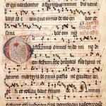 意外と知られていない楽譜の歴史を知ろう!~五線譜や音部記号について~ト音記号・ヘ音記号・ハ音記号の由来や意味とは?