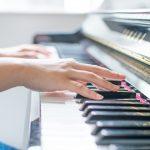 ベートーベン「さらばピアノよ」の弾き方の解説と気になる難易度!