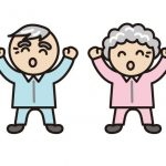 老人ホームでの音楽療法~様々な健康状態の対象者が混在する場合は?