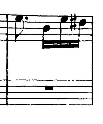 ベートーヴェン「バガテル第25番「エリーゼのために」イ短調WoO.59」ピアノ楽譜6