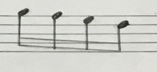 モーツァルト「ピアノソナタの装飾音符」ピアノ楽譜3