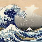 光彩表現の極地、ドビュッシーの交響詩「海」楽譜付き名曲解説。葛飾北斎との関係とは?トランペット奏者海の世界に吸い込まれる?