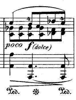 ショパン『ポロネーズ第4番ハ短調』ピアノ楽譜3