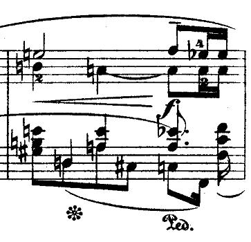 ショパン『ポロネーズ第4番ハ短調』ピアノ楽譜10