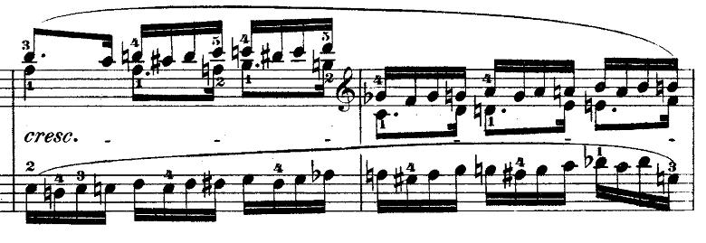 ショパン『ポロネーズ第4番ハ短調』ピアノ楽譜12
