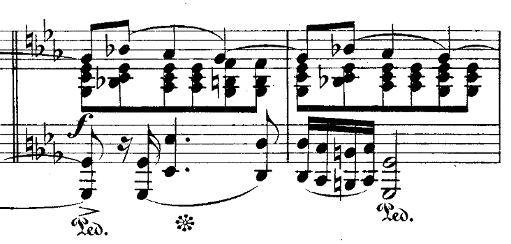 ショパン『ポロネーズ第4番ハ短調』ピアノ楽譜15