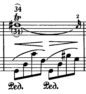 ショパン「ノクターン第20番嬰ハ短調遺作」ピアノ楽譜11