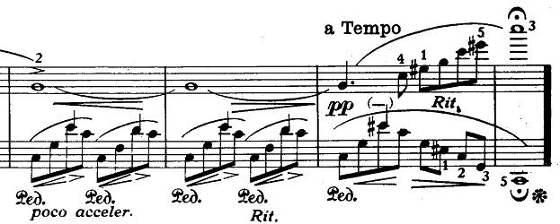 ショパン「ノクターン第20番嬰ハ短調遺作」ピアノ楽譜13