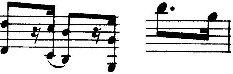 シューマン「アレグロ」Op.8ピアノ楽譜7