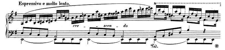 シューマン「アレグロ」Op.8ピアノ楽譜15