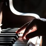 バッハ「フランス組曲第5番ト長調BWV816アルマンド」難易度と弾き方