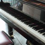ブルグミュラーのアラベスクは難しい?ピアノの難易度と弾き方について