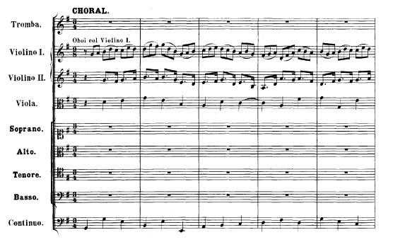 バッハ「カンタータ「心と口と行いと生活で」第10曲「主よ、人の望みの喜びよ」ト長調BWV147-10/ピアノ編曲:ハロルド・バウアー(マイラ・ヘス)」楽譜1