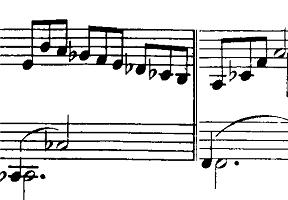 シューベルト「即興曲第2番Op.90-2」ピアノ楽譜9