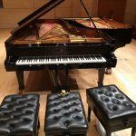 ショパンの連弾曲「ムーアの民俗的な歌による変奏曲」難易度と弾き方