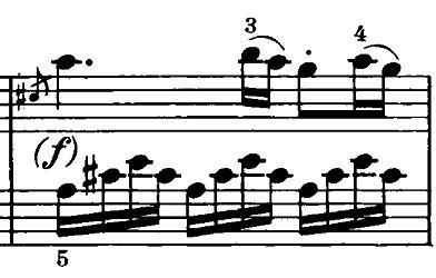 ベートーヴェン「ピアノソナタ第20番ト長調Op.49-2第2楽章」ピアノ楽譜6