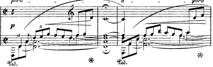 ショパン「幻想曲」ヘ短調Op.49ピアノ楽譜3