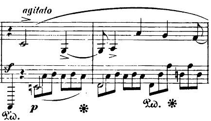 ショパン「幻想曲」ヘ短調Op.49ピアノ楽譜4