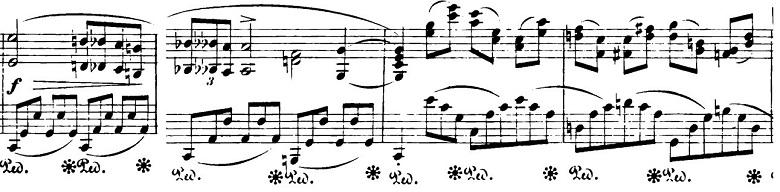 ショパン「幻想曲」ヘ短調Op.49ピアノ楽譜5